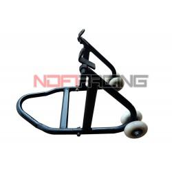 Béquille lève roue type motoGP