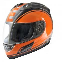 Casque TNT Demon orange L -...