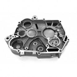 Sabot moteur pour cadre standard noir