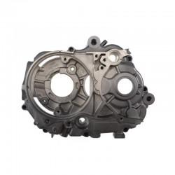 Sabot moteur alu pour cadre standard silver