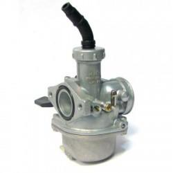 Carburateur PZ22 + robinet