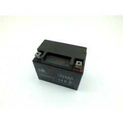 Batterie YT4L-BS + acide