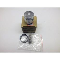 Piston + segments 50cc (39mm)