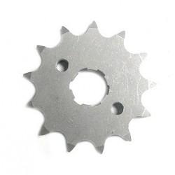 Pignon 420-15 axe 20mm