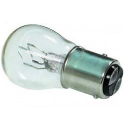 Ampoule de feu stop blanche...