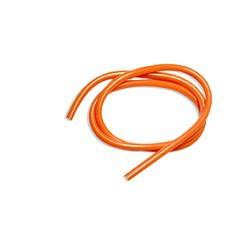 Durite essence TNT orange (1m)