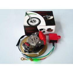 Allumage rotor interne...