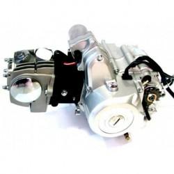 Roulement de roue - Axe 12mm - ETANCHE (PAIRE)