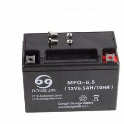 Batterie quad GT6.5L-BS