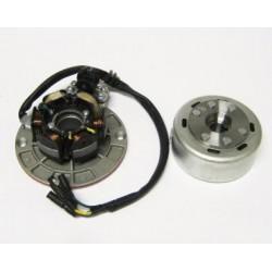 Allumage à mini rotor YX...
