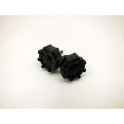 Axe de roue 12mm Longueur 220mm