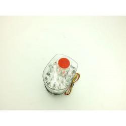 Jantes MK 8tr 2.75/3.25-10 silver (