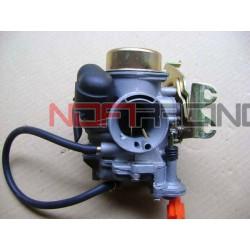 Carburateur quad Hytrack 24mm